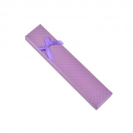 Etui montre Purple