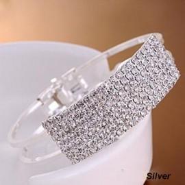 Bracelet CORIA Argent
