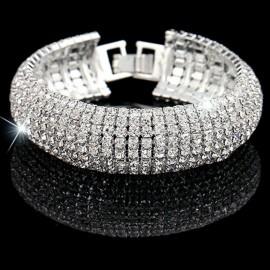 Bracelet  GIULIA Argenté