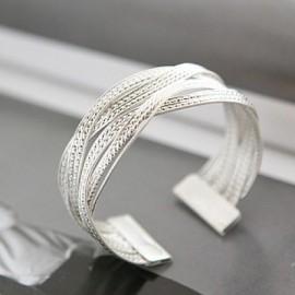 Bracelet  SALWA Argent