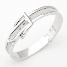 Bracelet  LOKA Argent
