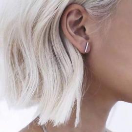 Boucles d'oreilles Signa